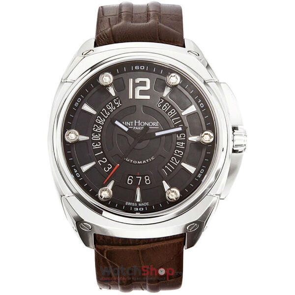Ceas Saint Honore Paris HAUSSMAN 880070 1NINT Automatic