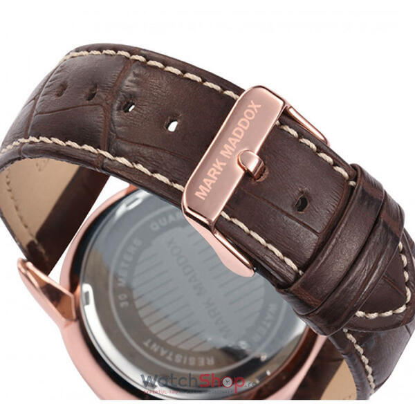 Ceas Mark Maddox FASHION HC7002-37