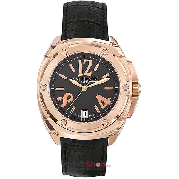Ceas Saint Honore Paris CLASSIC 766070 8NAR