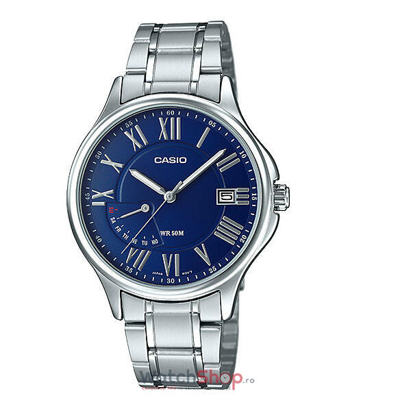 Ceas Casio FASHION MTP-E116D-2AVDF