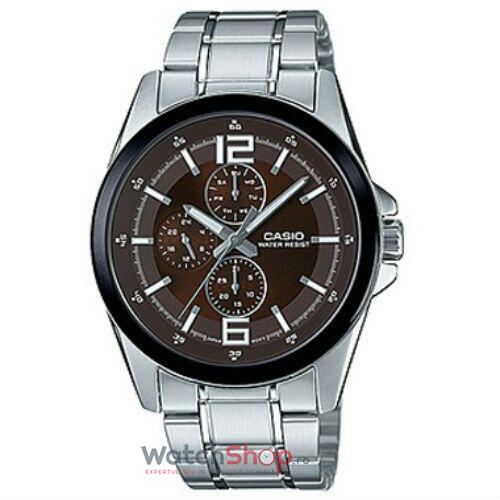 Ceas Casio FASHION MTP-E306D-5ADF
