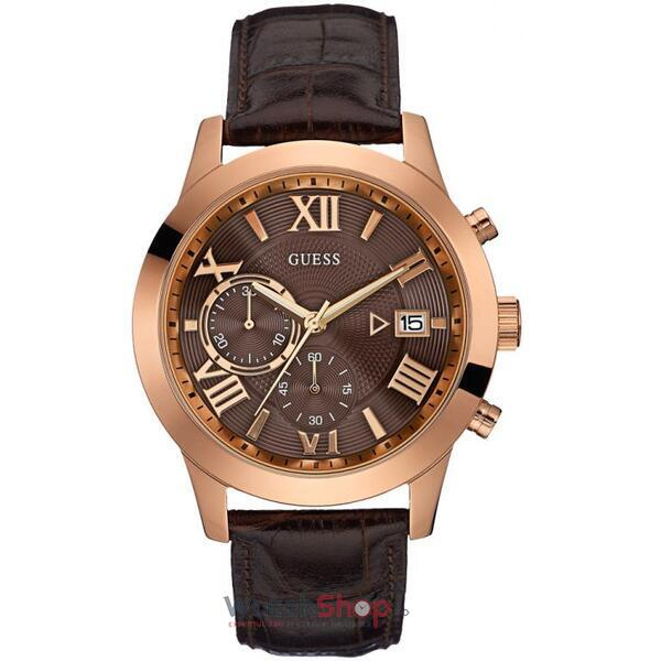 Ceas Guess ATLAS W0669G1