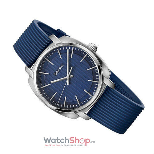 Ceas CALVIN KLEIN HIGHLINE K5M311ZN Blue