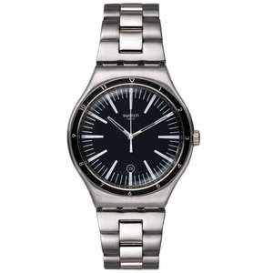 Ceas Swatch IRONY YWS411G Mire Noire