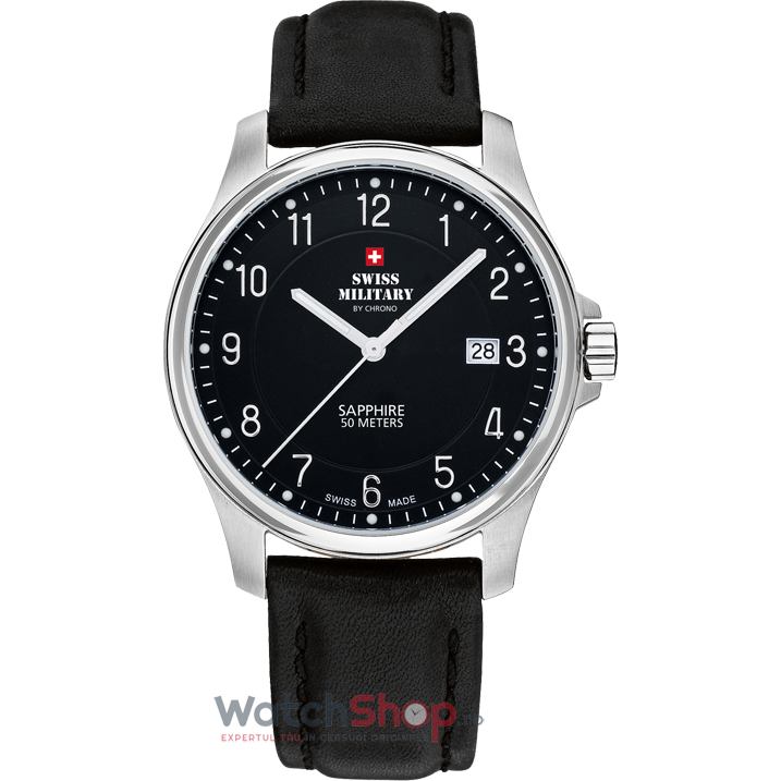 Ceas Swiss Military by CHRONO SM30137.06