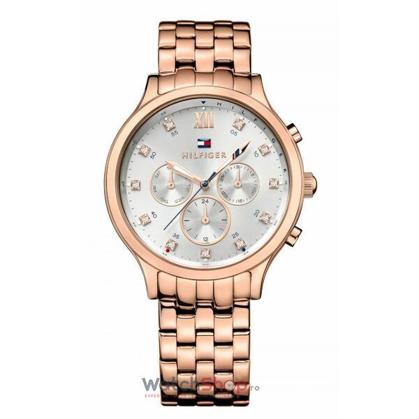 Ceas Tommy Hilfiger SPORT 1781611 Sophisticated