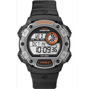 Ceas Timex EXPEDITION T49978 Shock