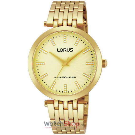 Ceas Lorus by Seiko CLASSIC RRS44UX-9