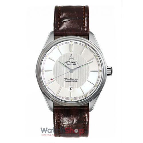 Ceas Atlantic WORLDMASTER 53751.41.21 Automatic