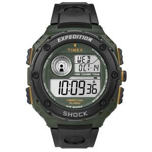 Ceas Timex EXPEDITION T49982 Vibe Shock