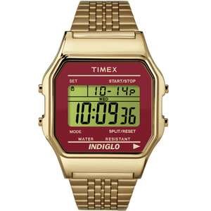 Ceas Timex ORIGINALS TW2P48500