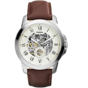 Ceas Fossil GRANT ME3052 Automatic