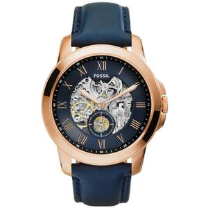 Ceas Fossil GRANT ME3054 Automatic