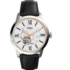 Ceas Fossil TOWNSMAN ME3104 Automatic