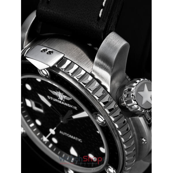 Ceas Sturmanskie STINGRAY NH35/1825899 Automatic