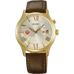 Ceas Orient FASHIONABLE AUTOMATIC DM01005S Happy Stream