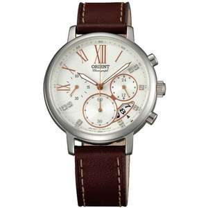 Ceas Orient FASHIONABLE QUARTZ TW02005W