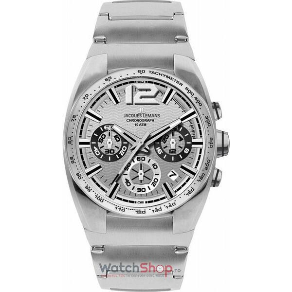 Ceas Jacques Lemans SPORTS 1-1721B Powerchrono