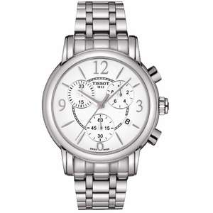 Ceas Tissot T-LADY T050.217.11.017.00 Dressport
