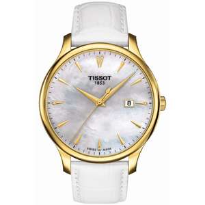 Ceas Tissot T-CLASSIC T063.610.36.116.00 Tradition