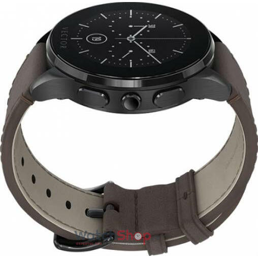SmartWatch Vector LUNA SMALL L1-10-004