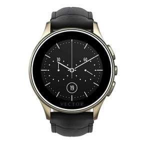 SmartWatch Vector LUNA SMALL L1-10-012