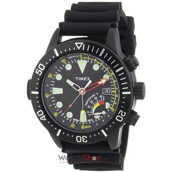 Ceas Timex DEPTH GAUGE T2P529