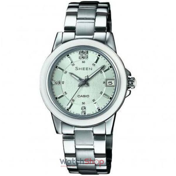 Ceas Casio SHEEN SHE-4512D-2A