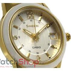 Ceas Casio SHEEN SHE-4512G-7A