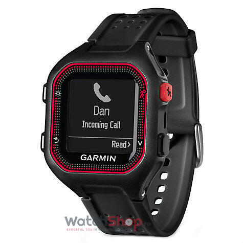 Ceas Garmin FORERUNNER 25 010-01353-10 Activity Tracker