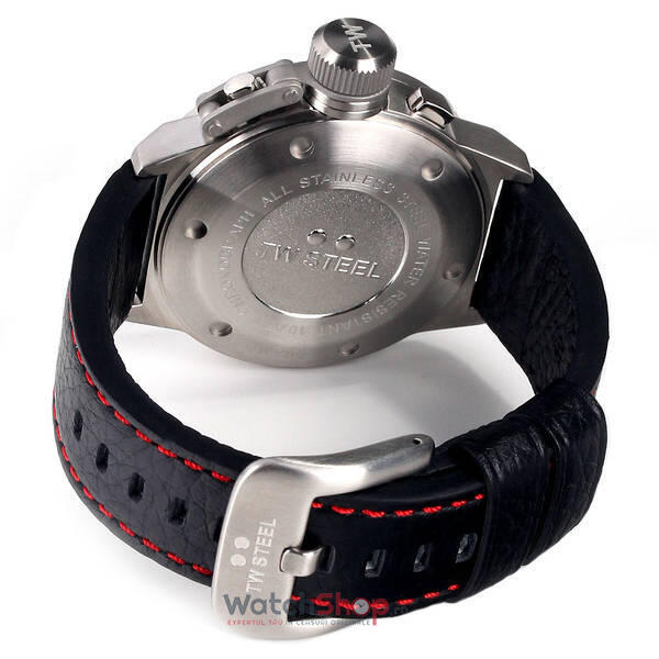 Ceas TW Steel CANTEEN STYLE TW78