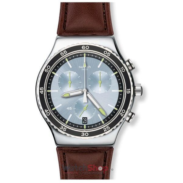 Ceas Swatch IRONY CHRONO YVS429 Stock Xchange