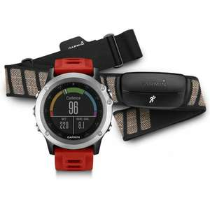 Ceas Garmin FENIX 3 010-01338-16 Activity Outdoor Tracker
