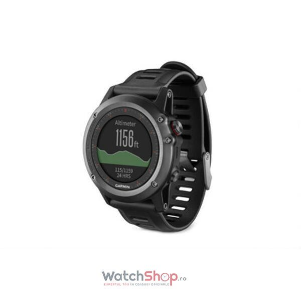 Ceas Garmin FENIX 3 010-01338-11 Activity Outdoor Tracker