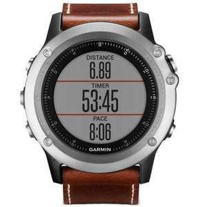 Ceas Garmin FENIX 3 SAPPHIRE 010-01338-62 Activity Outdoor Tracker