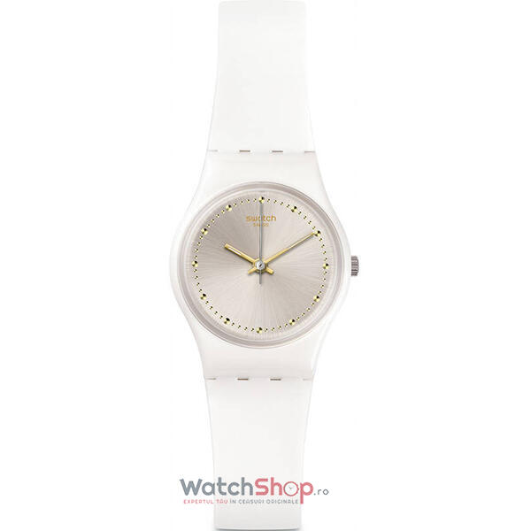 Ceas Swatch ORIGINALS LW148 White Mouse