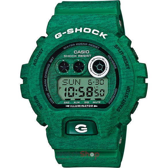 Ceas Casio G-SHOCK GD-X6900HT-3ER