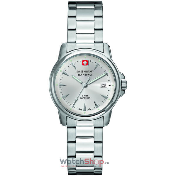 Ceas Swiss Military BY HANOWA 06-7230.04.001 Lady Prime