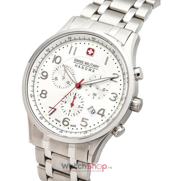 Ceas Swiss Military BY HANOWA 06-5187.04.001 Patriot
