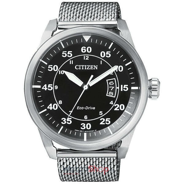 Ceas Citizen AVIATOR AW1360-55E Eco-Drive
