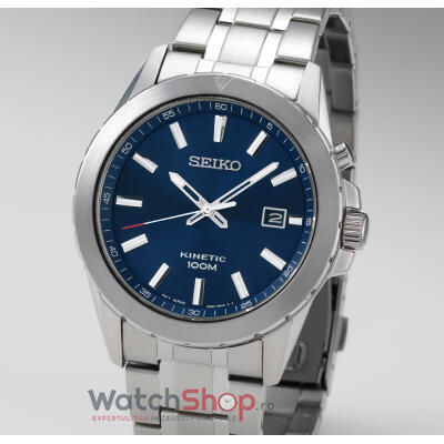 Ceas Seiko KINETIC SKA695P1