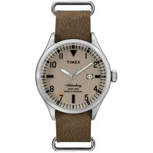 Ceas Timex ORIGINALS TW2P64600 Waterbury