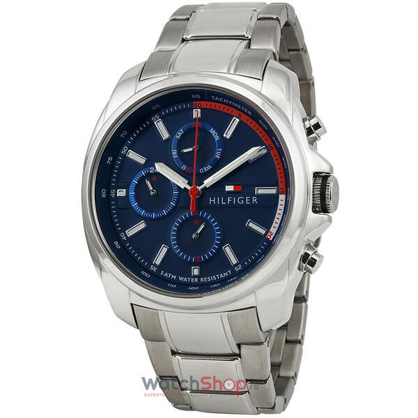 Ceas Tommy Hilfiger PRESTON 1791081