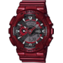 Ceas Casio G-SHOCK GA-110NM-4AER Antimagnetic Neo Metallic