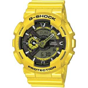 Ceas Casio G-SHOCK GA-110NM-9AER Antimagnetic Neo Metallic