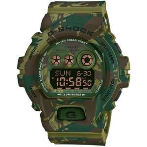 Ceas Casio G-Shock GD-X6900MC-3ER Military Cloth