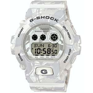 Ceas Casio G-Shock GD-X6900MC-7ER Military Cloth