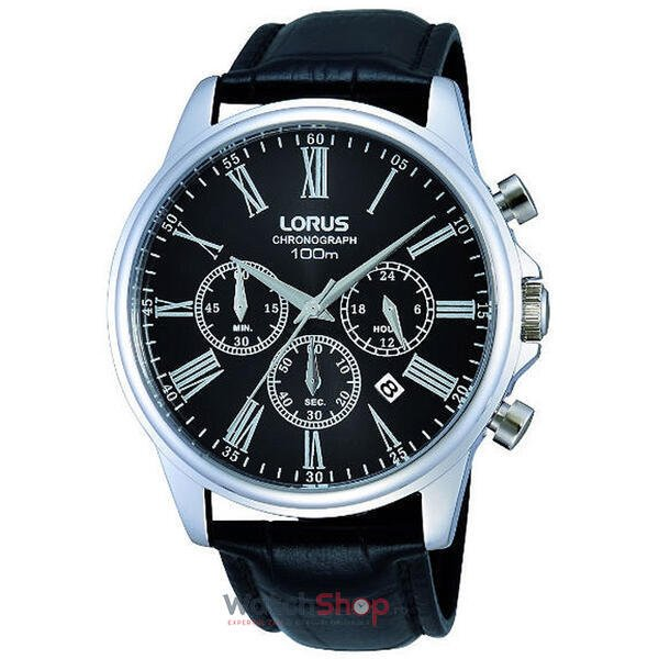 Ceas Lorus by Seiko CLASSIC RT383DX-9