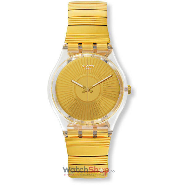 Ceas Swatch ORIGINALS GE244A Purity
