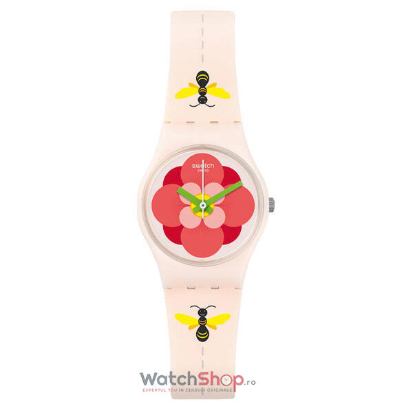 Ceas Swatch ORIGINALS LM140 Flower Jungle